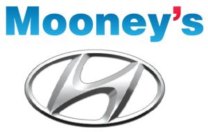 mooneys hyundai logo
