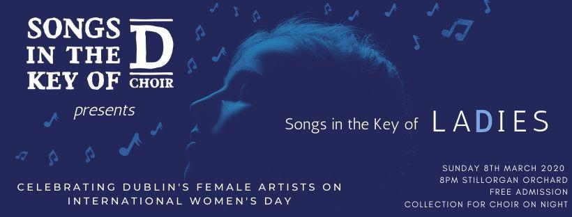 Songs in the Key of LaDies